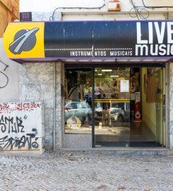 Live Music Faro