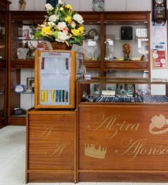 Ourivesaria-Relojoaria Alzira Afonso