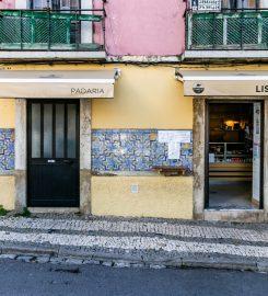 Padaria Lisbonense