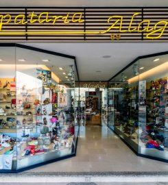Sapataria Alagoa